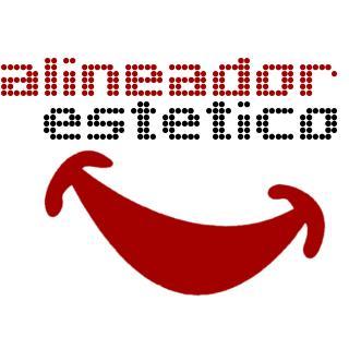 λογότυπο αισθητικής ευθυγράμμισης 320x320