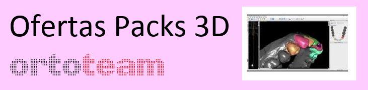 oferta packs3D
