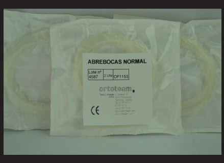 ABREBOCAS, PEQUEÑO (2 u)