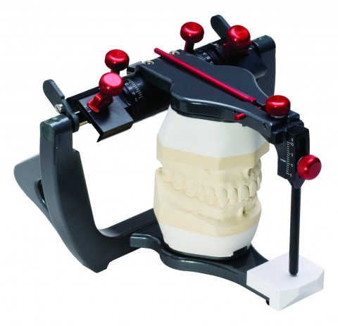 ARTICULATOR DENAR MARK 320 WHIP MIX